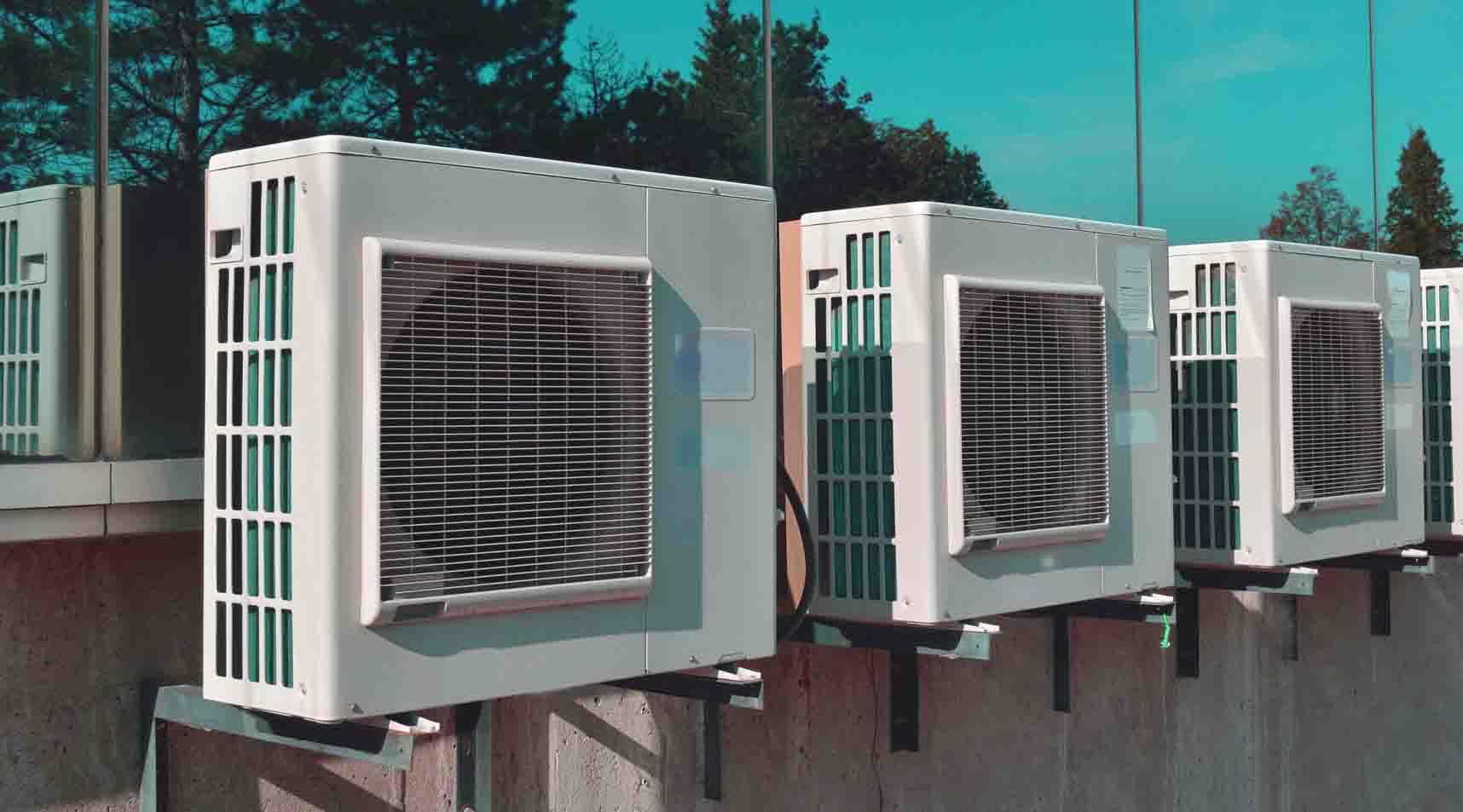 Responsabilidades instalador equipos climatización