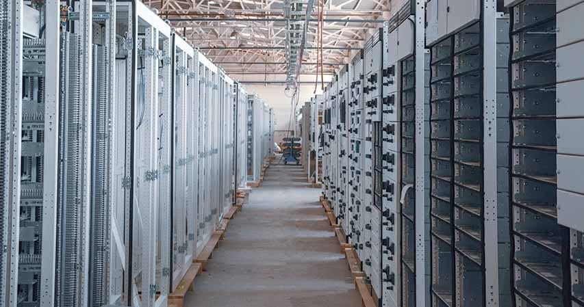 calor servidores generar agua