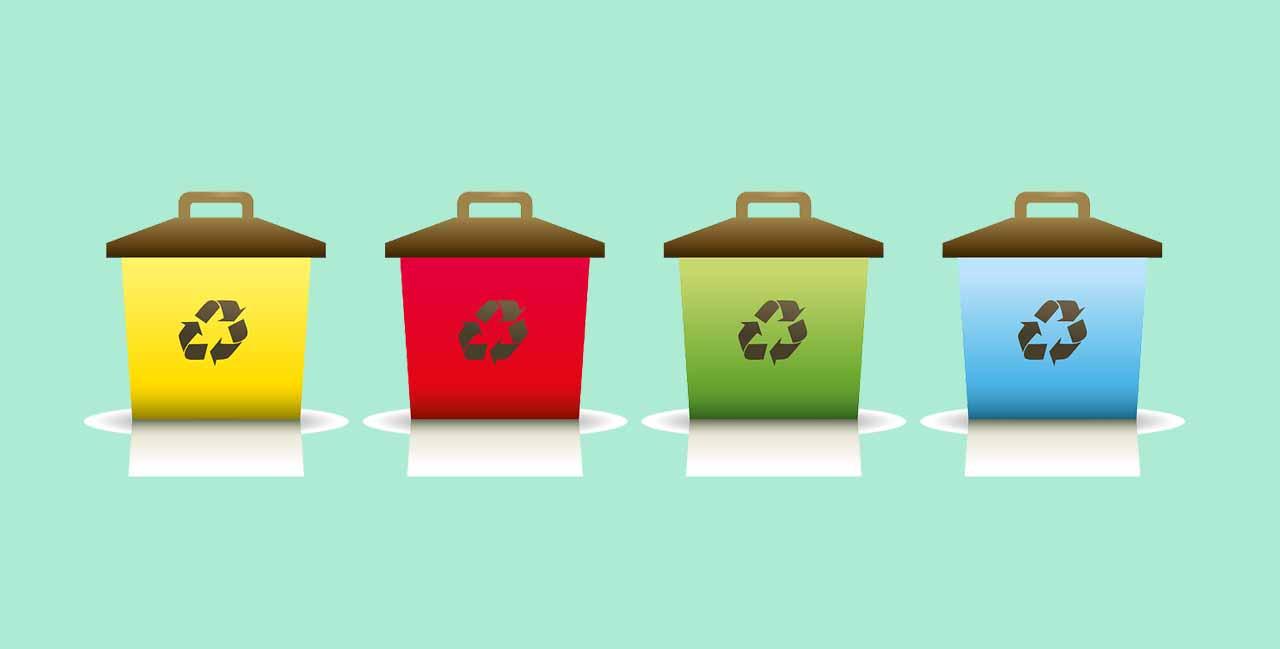 Impulso reciclaje RAEE