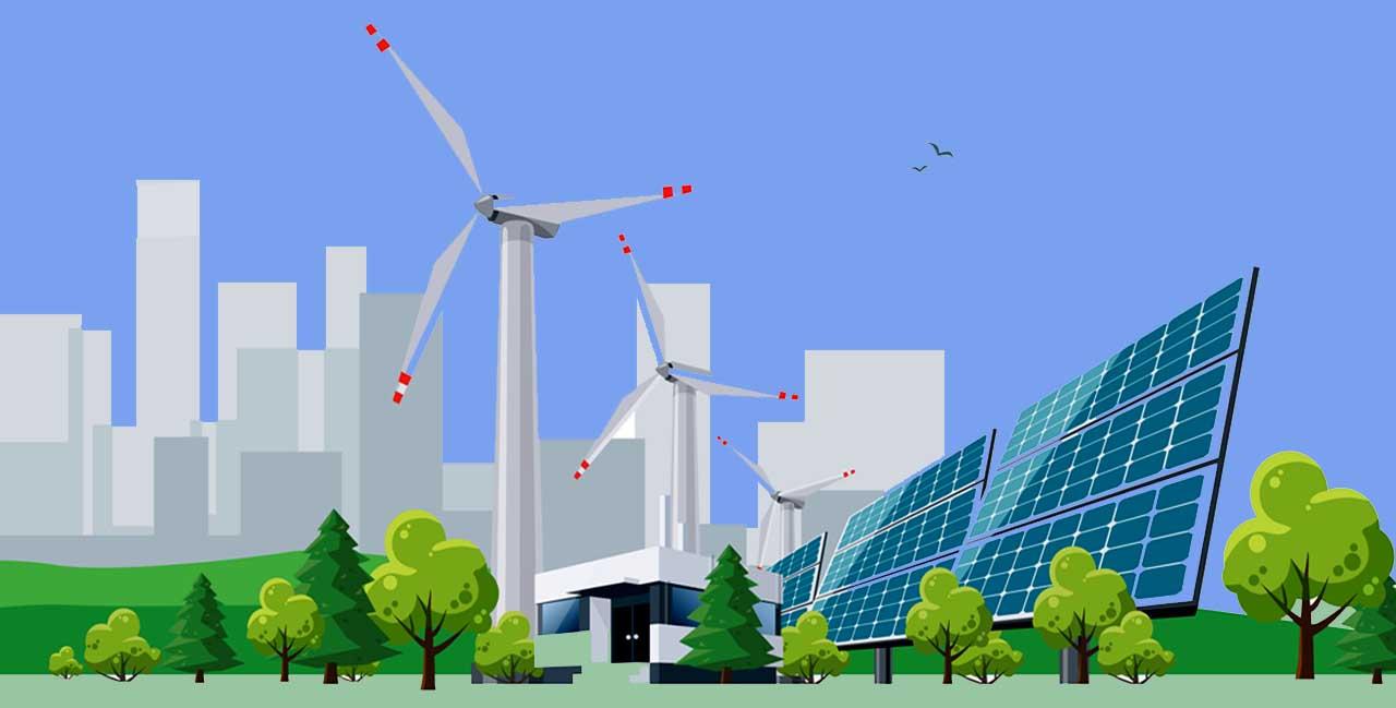 Wedistrict sistema climatización renovable