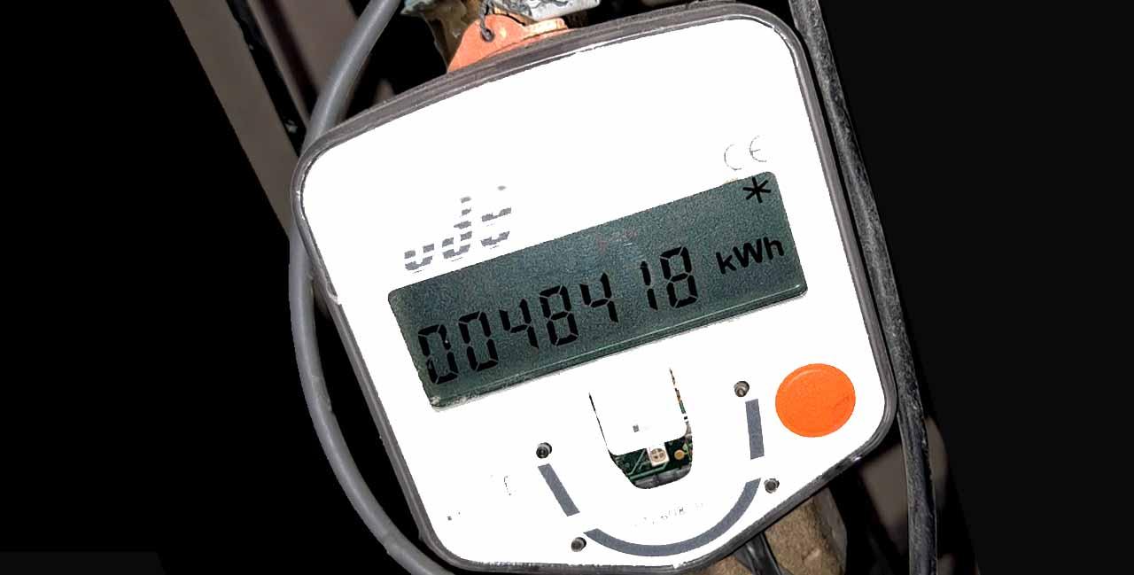 instalación contadores individuales calefacción