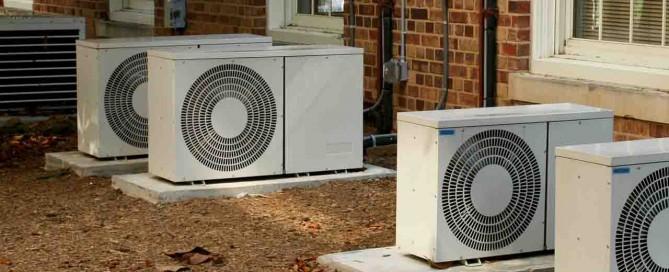 Aumenta demanda calderas