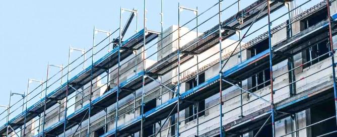 españa rehabilitación edificios