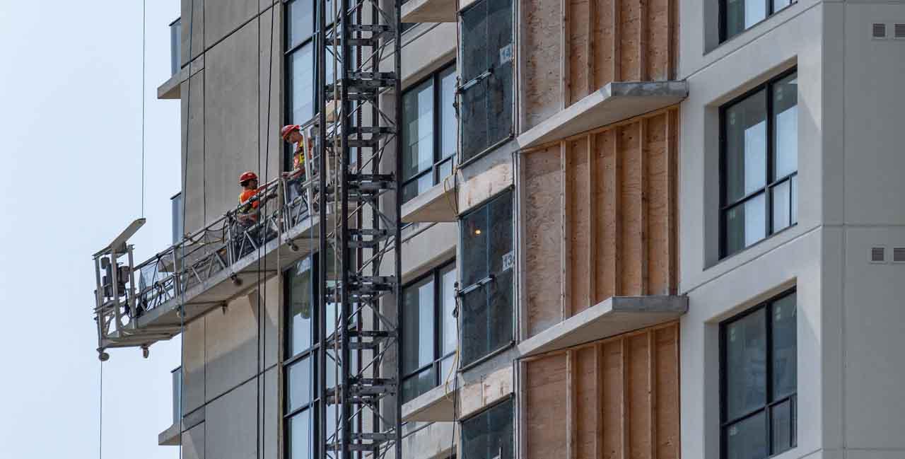 Ayudas rehabilitación eficiencia energética
